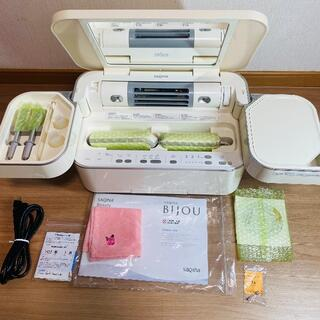 BIJOU ビジュー 2016年購入品 サキナ 総合美顔器(フェイスケア/美顔器)