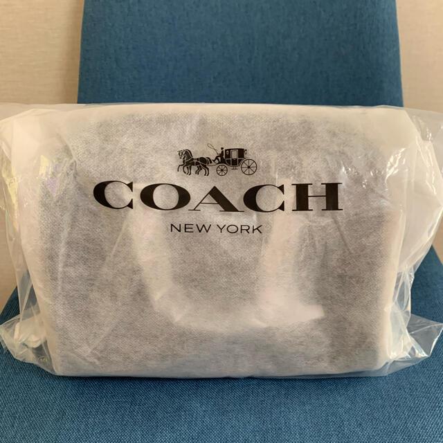 COACH(コーチ)のCOACH コーチ ショルダー ハンド ミニボストン バッグ シグネチャー レディースのバッグ(ショルダーバッグ)の商品写真