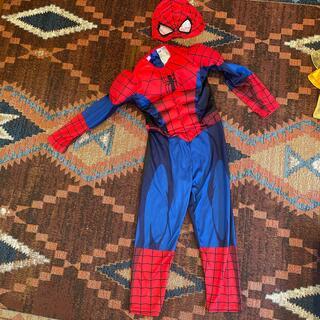 H&M - スパイダーマン コスプレ 110cm
