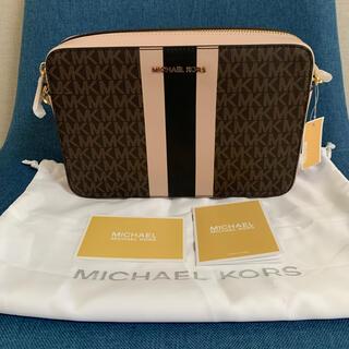 Michael Kors - MICHEAL KORS マイケルコース CROSS BODY ショルダーバッグ