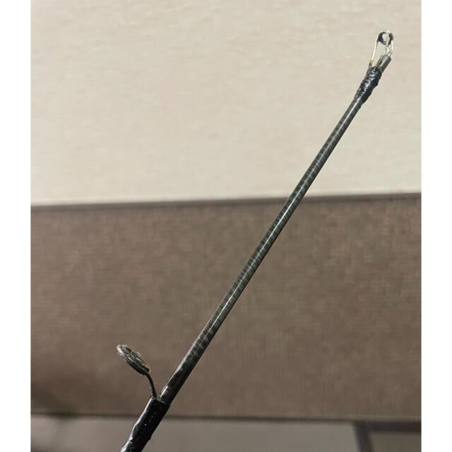 Major Craft(メジャークラフト)のしゅぷreme様専用メジャークラフト SKYROAD-962ML スポーツ/アウトドアのフィッシング(ロッド)の商品写真