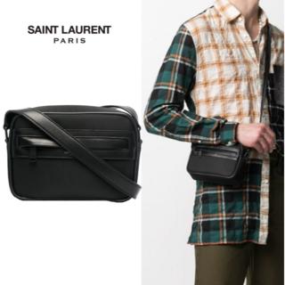 サンローラン(Saint Laurent)のSAINT LAURENT サンローラン Camp Small カメラバッグ(ショルダーバッグ)