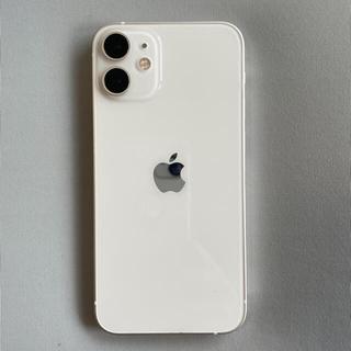 Apple - iPhone12 mini 256GB SIMフリー AppleCare+付