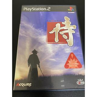 PlayStation2 - PS2 侍 サムライ ソフト プレステ2