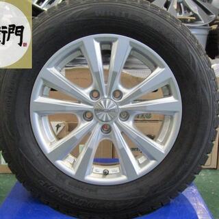 フォルクスワーゲン(Volkswagen)のTASコーポレーション AGA Dorf(ドルフ) 4本セット(タイヤ・ホイールセット)