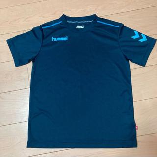 ヒュンメル(hummel)のHummel Tシャツ(Tシャツ/カットソー(半袖/袖なし))