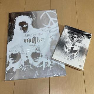 ラルクアンシエル(L'Arc~en~Ciel)のラルクアンシエル/AWAKE TOUR 2005 DVD&写真集 ※オマケ付き(ミュージック)