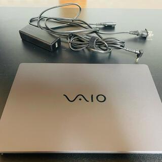VAIO - SONY VAIO S11(VJS111D11N)SSD256gbメモリ4gb