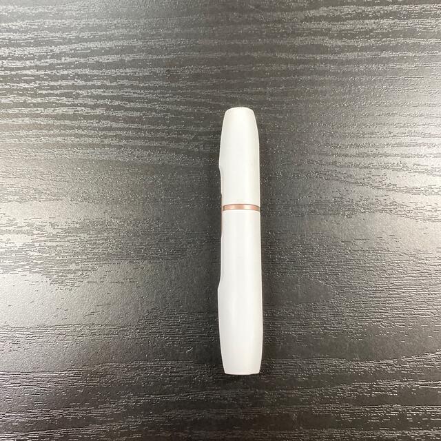 IQOS(アイコス)のA6917番 アイコス2.4plus 本体 ホルダー 白 ホワイト メンズのファッション小物(タバコグッズ)の商品写真