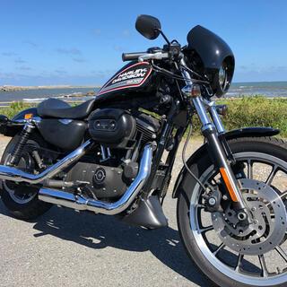 Harley Davidson - 2009年式 XL883R スポーツスター インジェクション