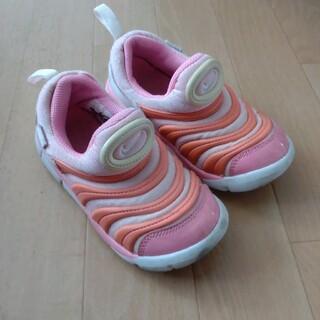 NIKE - 16cm NIKE ダイナモフリー キッズ 幼児 スニーカー 靴