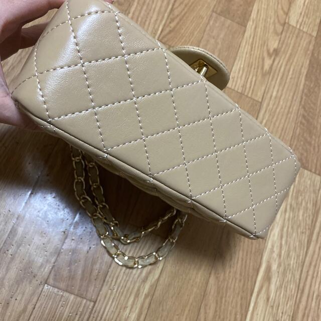チェーンバッグ レディースのバッグ(ショルダーバッグ)の商品写真