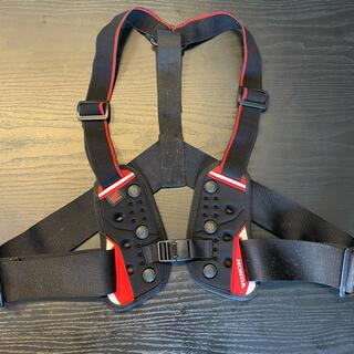 ホンダ(ホンダ)のRSタイチテクセルチェストプロテクター用フィッティングベルト (装備/装具)