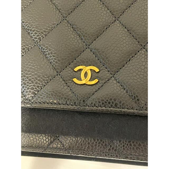 CHANEL(シャネル)の期間限定 専用中 レディースのバッグ(ショルダーバッグ)の商品写真