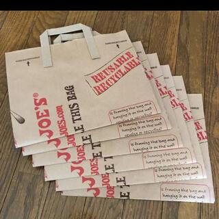 DEAN & DELUCA - トレーダージョーズ 紙袋 ショップ袋