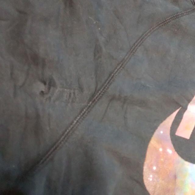 NIKE(ナイキ)のNIKEナイキ パーカー メンズ L ブラック メンズのトップス(パーカー)の商品写真