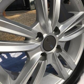 フォルクスワーゲン(Volkswagen)のスタッドレス、ホイール(タイヤ・ホイールセット)