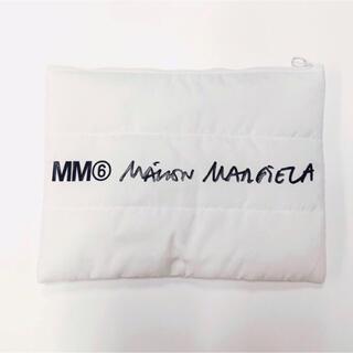 エムエムシックス(MM6)のMM6 マルジェラ  SPUR ポーチ 付録 シュプール (ポーチ)