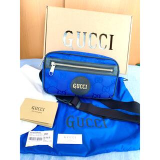Gucci - グッチ ボディバッグ