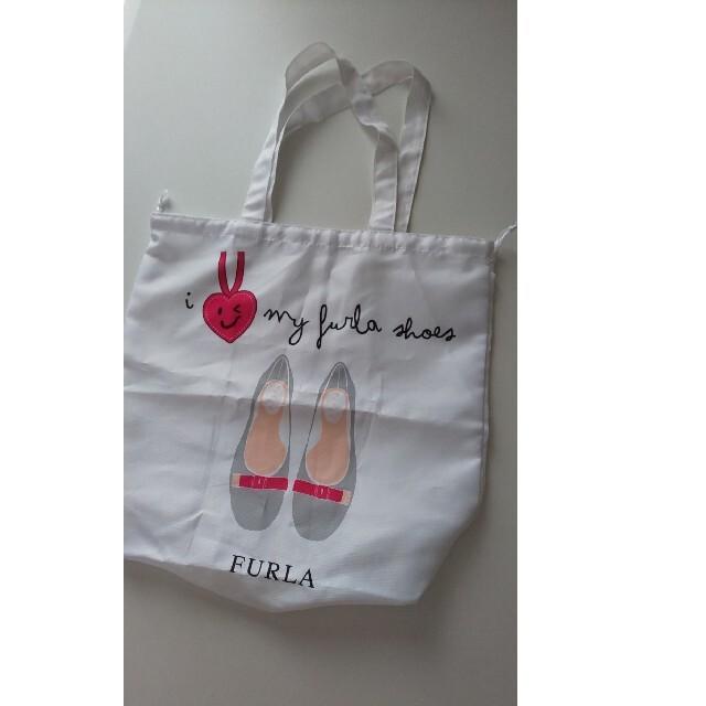 Furla(フルラ)のFURLA シューズケース シューズバック レディースのバッグ(ショルダーバッグ)の商品写真