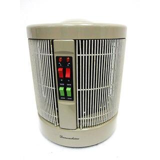 【動作確認済】アールシーエス 談話室 1000型H 遠赤外線輻射式パネルヒーター