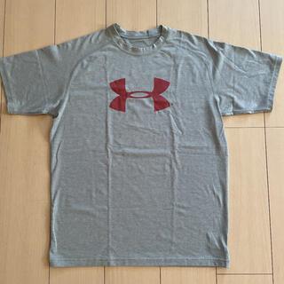 UNDER ARMOUR - アンダーアーマーTシャツ★SMサイズ