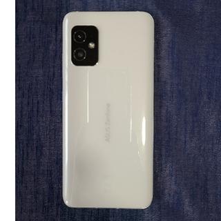 ASUS - Zenfone 8 国内版sim free white