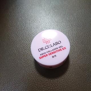 ドクターシーラボ(Dr.Ci Labo)のドクターシーラボ薬用ACGSセンシティブEXクリーム(オールインワン化粧品)