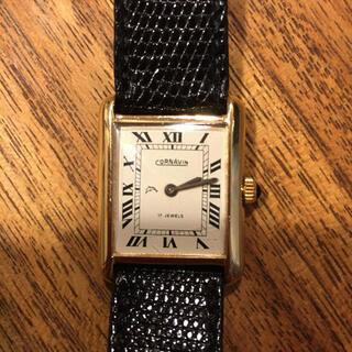 cornavin  腕時計