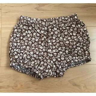 キャラメルベビー&チャイルド(Caramel baby&child )のlittle cotton clothes ブルマ(パンツ/スパッツ)