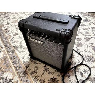 アイバニーズ(Ibanez)のギターアンプ アイバニーズ Ibanez amp IBZ10(ギターアンプ)