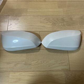 トヨタ - アルファード 30後期 ミラーカバー