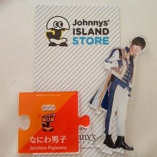 Johnny's - なにわ男子 藤原丈一郎 アクリルスタンド