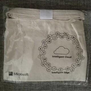 マイクロソフト(Microsoft)の【新品未開封】マイクロソフト サコッシュ(ショルダーバッグ)
