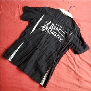 ルードギャラリー(RUDE GALLERY)のRUDE GALLERY BOWLING SHIRTS(シャツ)