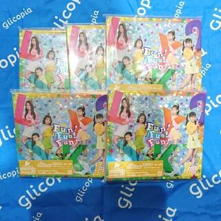 Fun!Fun!Fun! ~夢∞~★Lucky2☆初回生産限定盤★CD+DVD☆