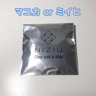 NiziU 缶バッジ