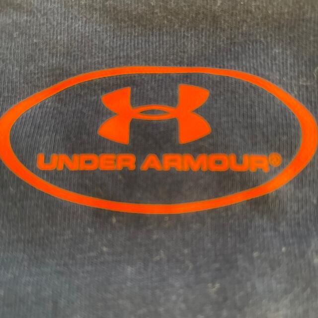 UNDER ARMOUR(アンダーアーマー)のアンダーアーマーTシャツ★Mサイズ メンズのトップス(Tシャツ/カットソー(半袖/袖なし))の商品写真