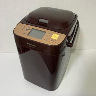 パナソニック(Panasonic)のPanasonic SD-BMT-1001 ホームベーカリー(ホームベーカリー)