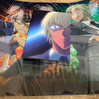 ショウガクカン(小学館)の名探偵コナン ゼロの執行人 限定豪華盤Blu-ray(アニメ)