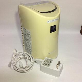 シャープ(SHARP)のSHARP シャープ プラズマクラスター 加湿空気清浄機(空気清浄器)