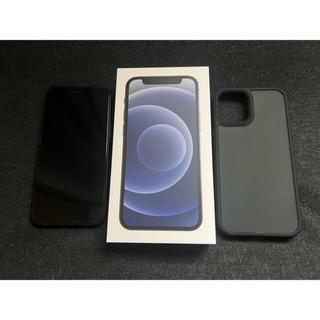 iPhone - iPhone 12 mini 128GB SIMフリーモデル