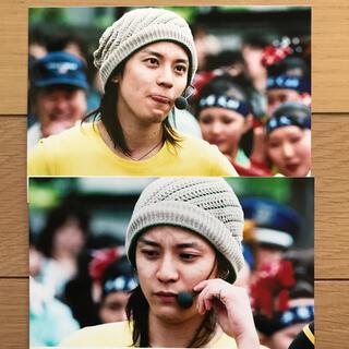 カンジャニエイト(関ジャニ∞)の★激レア! 渋谷すばる 2006年 写真★(アイドルグッズ)