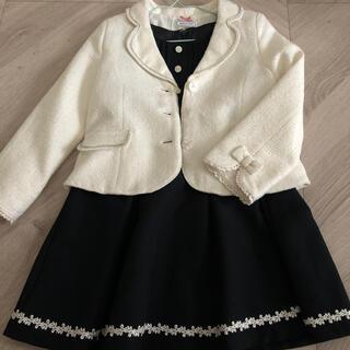 エニィファム(anyFAM)のワンピース ジャケット(ドレス/フォーマル)