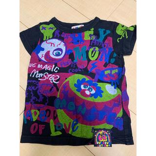 ラブレボリューション(LOVE REVOLUTION)のラブレボ Tシャツ 100(Tシャツ/カットソー)