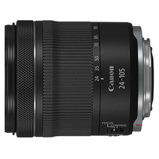 Canon - 新品未使用 Canon RF 24-105mm F4-7.1 IS STM