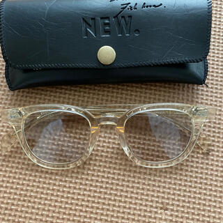 NEW ニュー サングラス 眼鏡 フィールズ