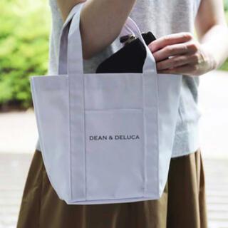 DEAN & DELUCA - 新品 直営店購入正規品 DEAN&DELUCAマーケットトートバッグS