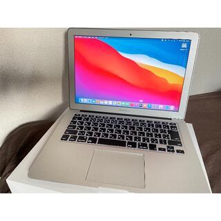 Apple - Apple MacBook Air 13inch 2015 MJVE2J/A