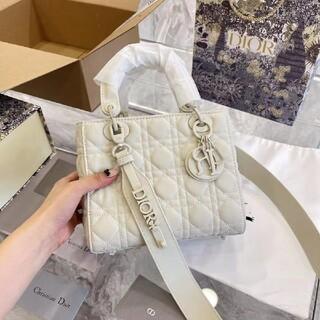 ディオール(Dior)の6色超可愛いディオールDiorハンドパック(小物入れ)